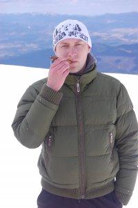 Алексей Зражевский, 22 января 1984, Киев, id1058962