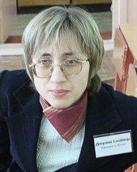 Татьяна Науменко, 14 ноября 1974, Волгоград, id11894930