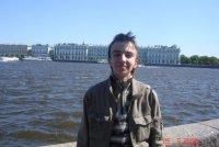 Димон Вершинин, 7 декабря 1991, Санкт-Петербург, id17585729