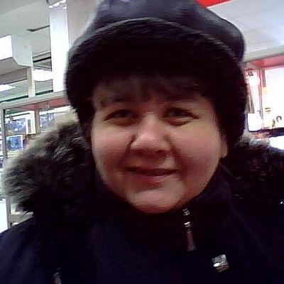 Марина Байгулова-Ивонтьева, 16 октября 1964, Новосибирск, id87304742